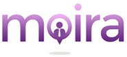 MOIRA recruitment app for HR and recruitment officers.